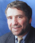 Frank Riebold